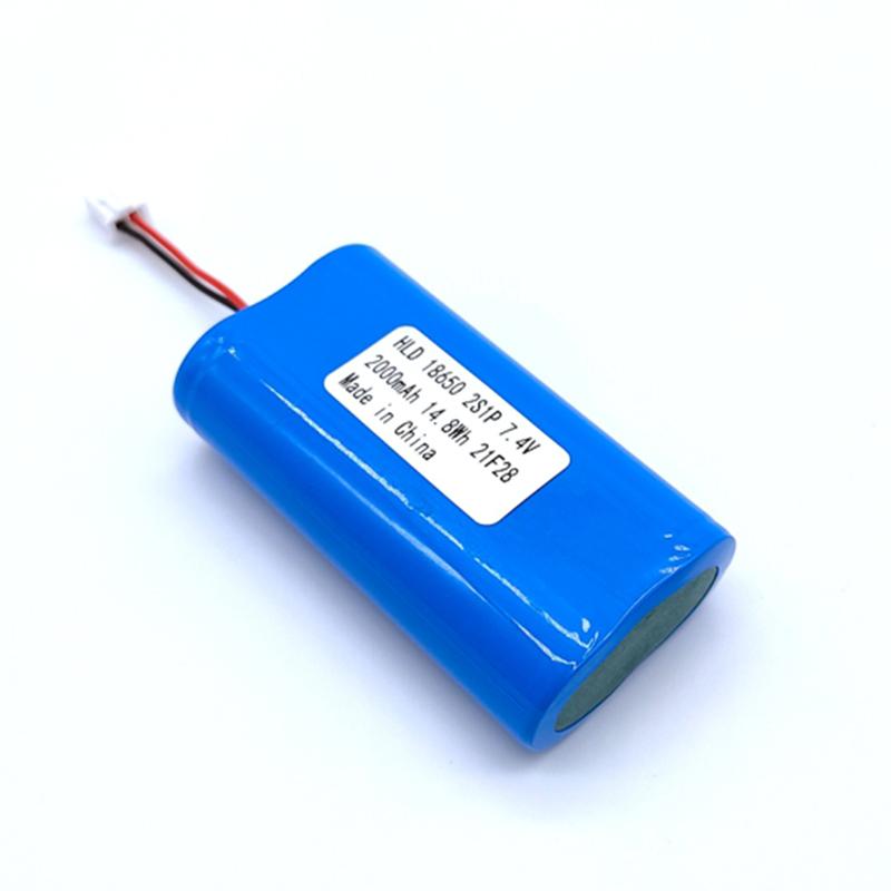 2S1P-7.4V-2000MAH