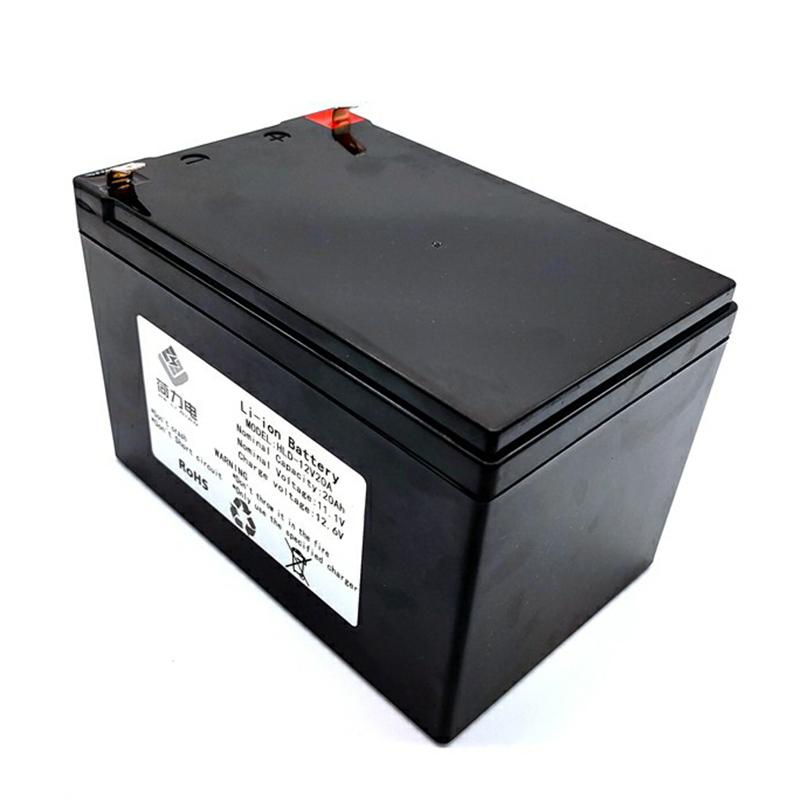 12V20A帶盒接線柱