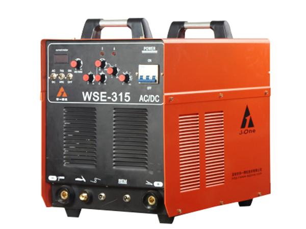 逆变脉冲氩弧焊机wse-315