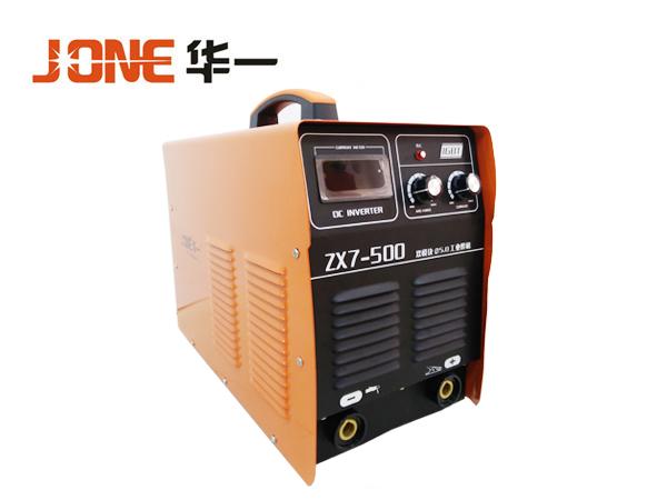 逆变直流手弧焊机ZX7-500模块