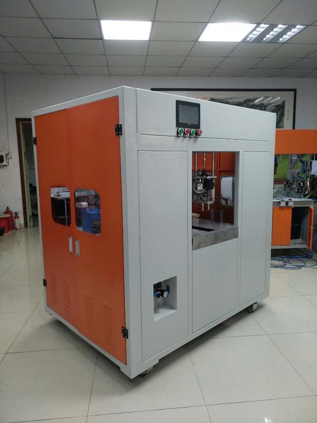 深圳吉雙裁線剝線繞線扎線機DL-CRT8高品質配置組成性能穩定