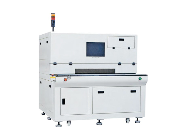 X-ray钻靶机