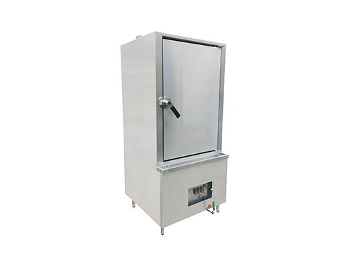 電熱單門蒸柜