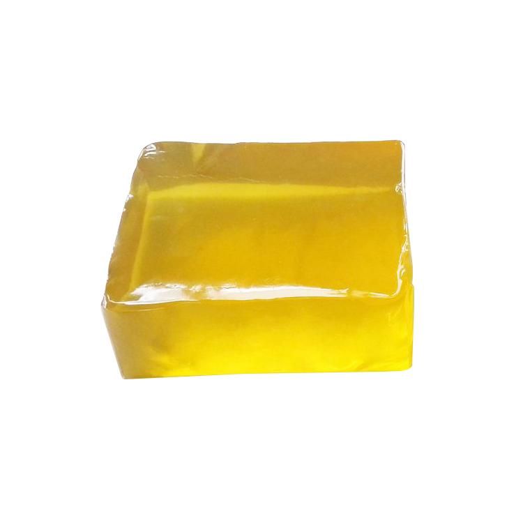 YX-1311B 黃色透明熱熔壓敏膠