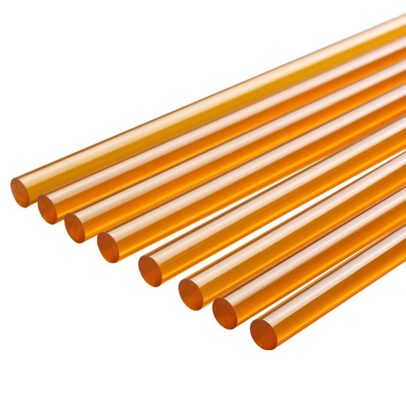 AAL-810 聚酰胺黃色透明熱熔膠
