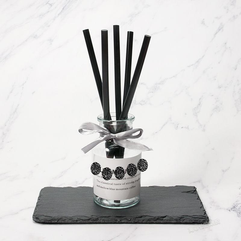 黑色熱熔膠棒