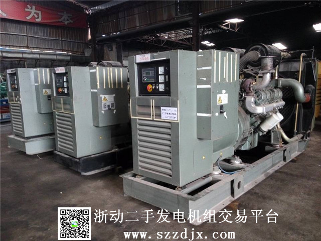 深圳静音发电机,柴油发电机出租