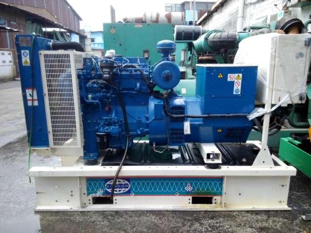 劳斯莱斯发电机350KW