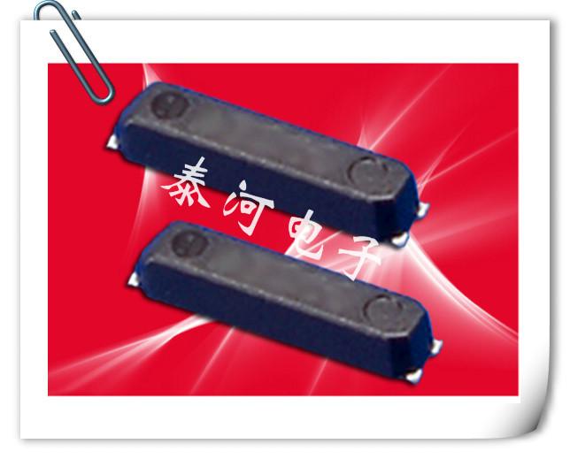 精工晶振,SSP-T7-FL晶振,32.768K晶振,12.5PF晶振