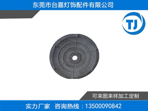 塑膠壓鑄落地扇底座