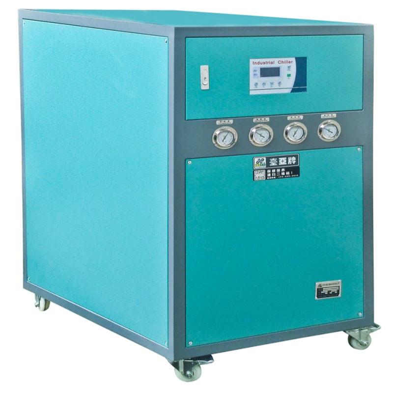電鍍_深壓紋水冷冷水機銷售商_臺亞制冷