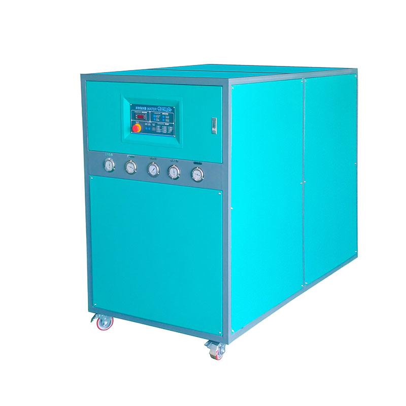 节能水冷冷水机哪个好_台亚制冷_激光打标机_化工_低温_箱型
