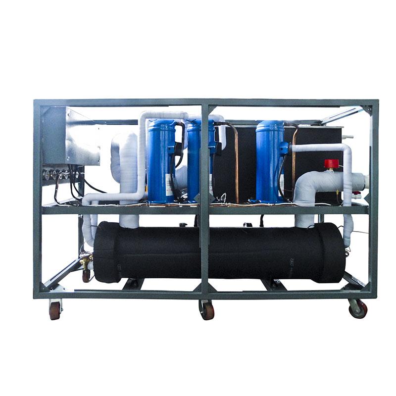 实验室_注塑机水冷冷水机厂家直销_台亚制冷