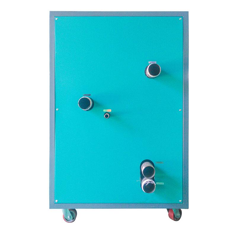 速冷设备_注塑机水冷冷水机销售商_台亚制冷