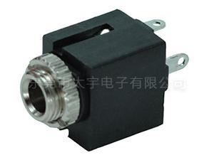 耳机插座PJ-301CM