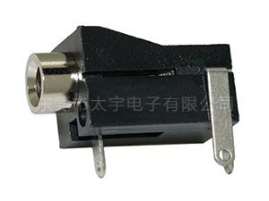 耳机插座PJ-302
