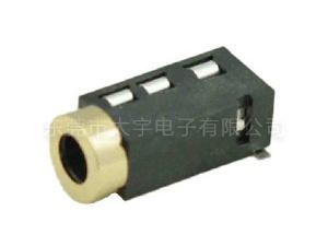 耳机插座PJ-320G
