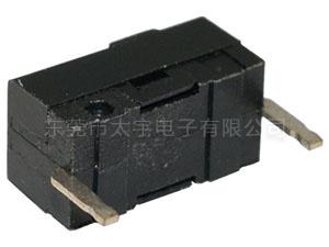 微动开关DS-130-00P