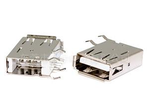 USB插座USB-103L
