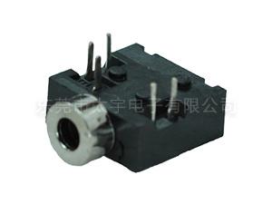 耳机插座PJ-204