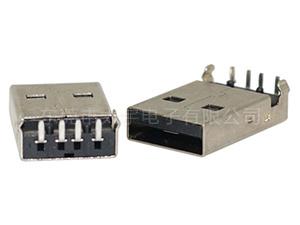 USB插座USB-106