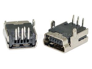 USB插座USB-120