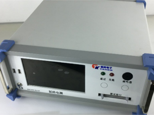 OPPO、VIVO快充线测试仪