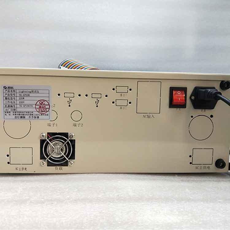 韬科电子_手持式数据线测试仪使用的要注意什么_四通道_安卓