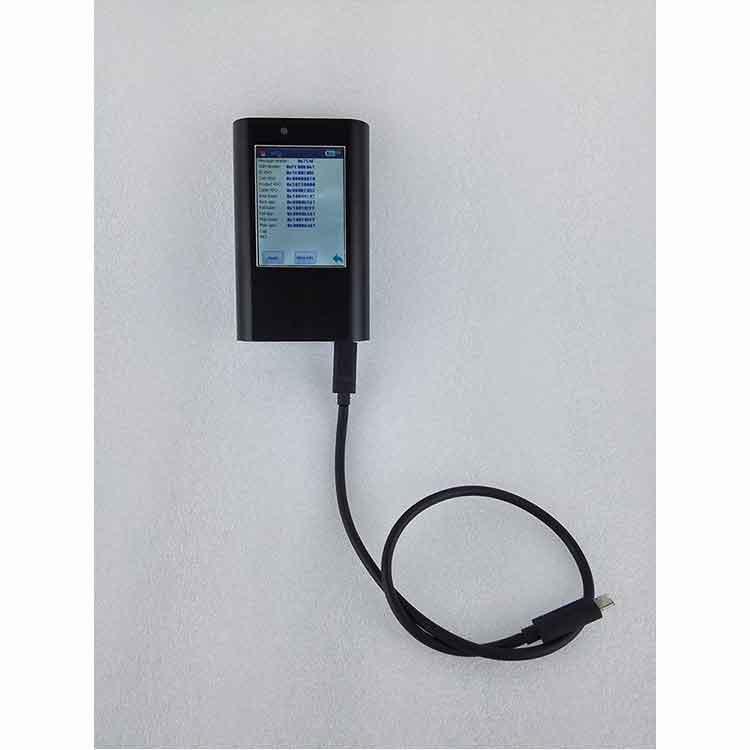 韜科電子_紅外線_電源溫度手持測試工具供應商