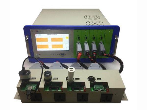 多通道电源综合测试仪器