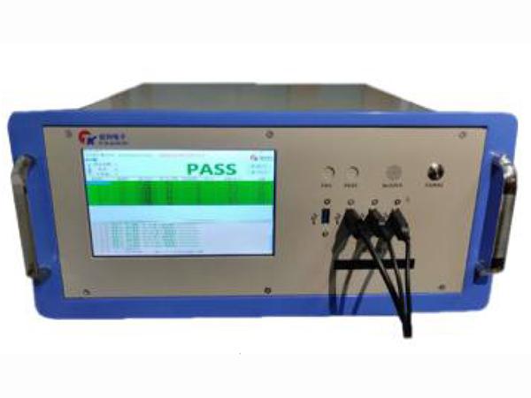 前置线传输性能测试仪