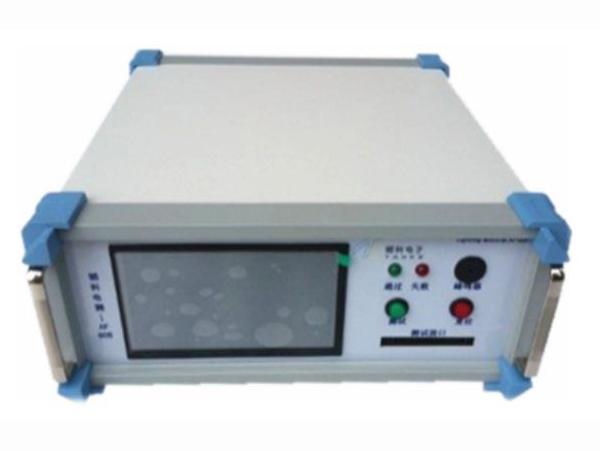 LED Switch 测试仪器