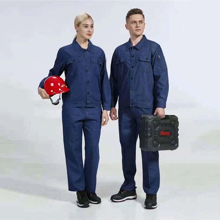 山东夏季工作服_匠工服装_产品品质高_厂家怎么找客户
