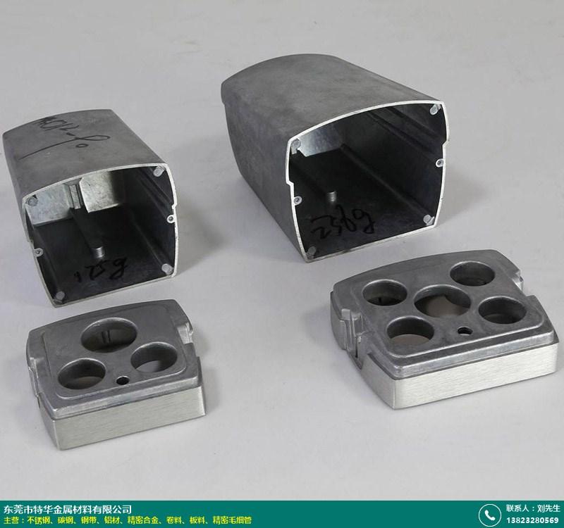 精密合金生產廠家_特華金屬_鈦_鎂_4J29_硬質_拉伸不銹鋼