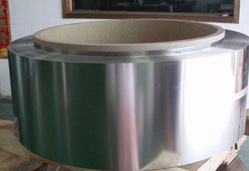 拉伸不锈钢卷料生产_特华金属_磨砂不锈钢_铝材_拉伸不锈钢