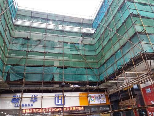 上海危楼检测鉴定钧测房检加固机构上海房屋质量评估钧测房检加固