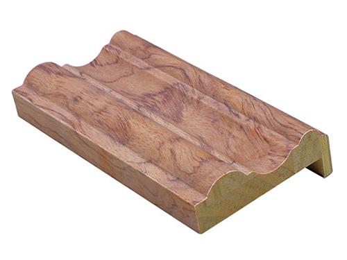 河源白木贴皮木线_德俊木业_厂家供货及时_批发厂家直销
