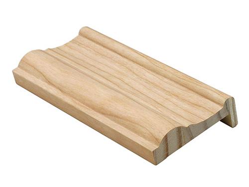 綿陽紅橡貼皮木線_德俊木業_產品采購價格合理_制造商介紹