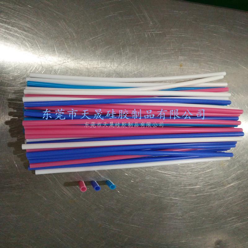 食品级硅胶吸管厂家
