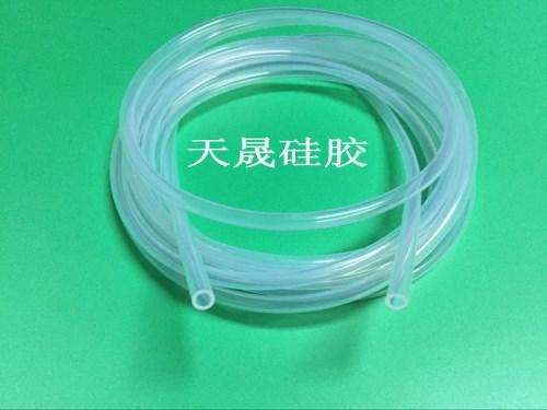 食品级硅胶管 铂金硅胶管