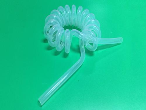 伸縮硅膠管