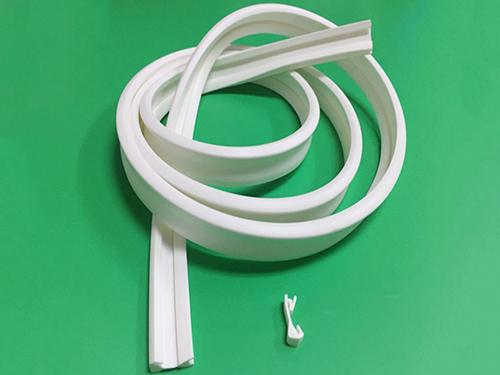 阻燃耐高溫硅膠管