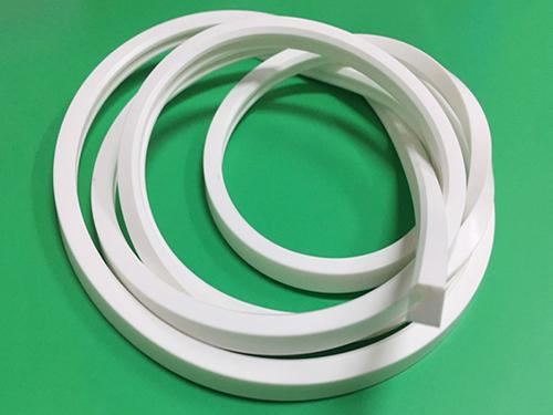 阻燃硅膠管生產