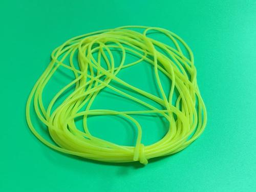 毛细硅胶管设计