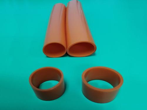 彩色硅胶管定制