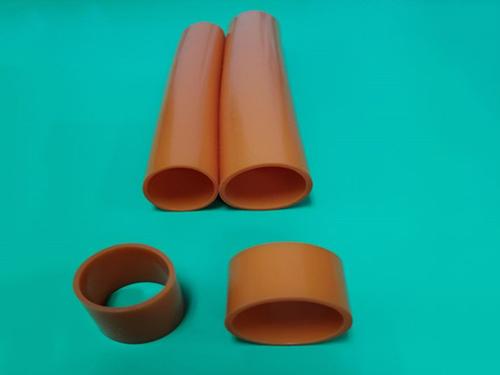 彩色硅胶管设计