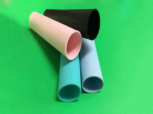东莞彩色硅胶管销售