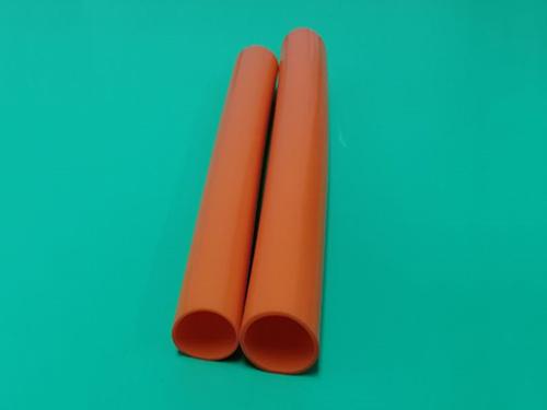 东莞彩色硅胶管定制