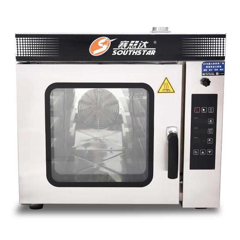 商用熱風電烤爐