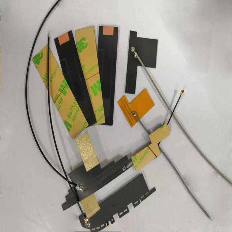 全向FPC天線廠家直銷_天發通訊_內置_手機_貼片_超高頻_軟板